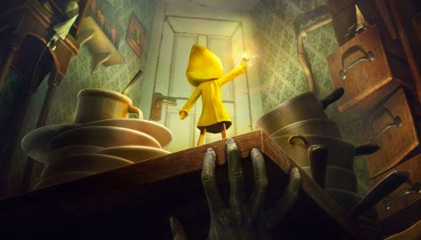 Little-Nightmares-1080P-Wallpaer