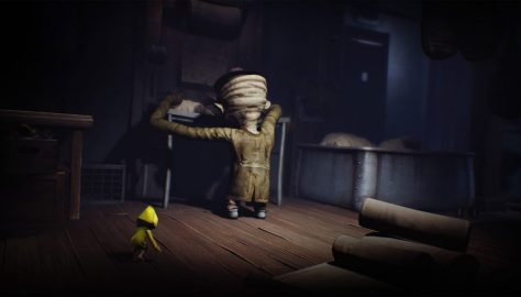 Little-Nightmares-1080P-Wallpaper