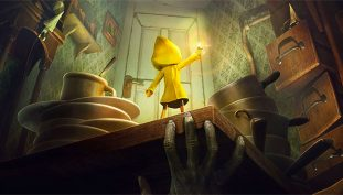 Little Nightmares to Run At 1620P@60FPS on PS4 Pro, 1080P@30 on PS4