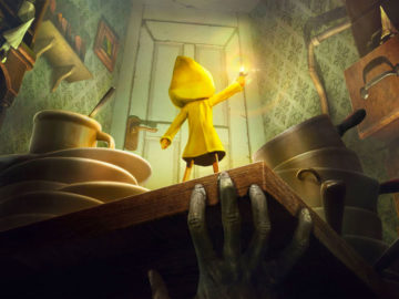 Little Nightmares | All Nome Locations