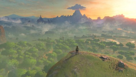 Breath of the Wild – How To Solve All Shrines | Great Plateau Walkthrough