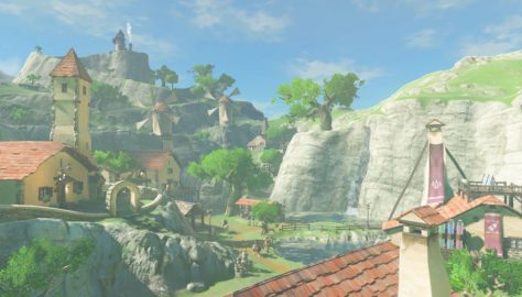 Breath of the Wild – Locked Mementos | Step-by-Step Quest Guide