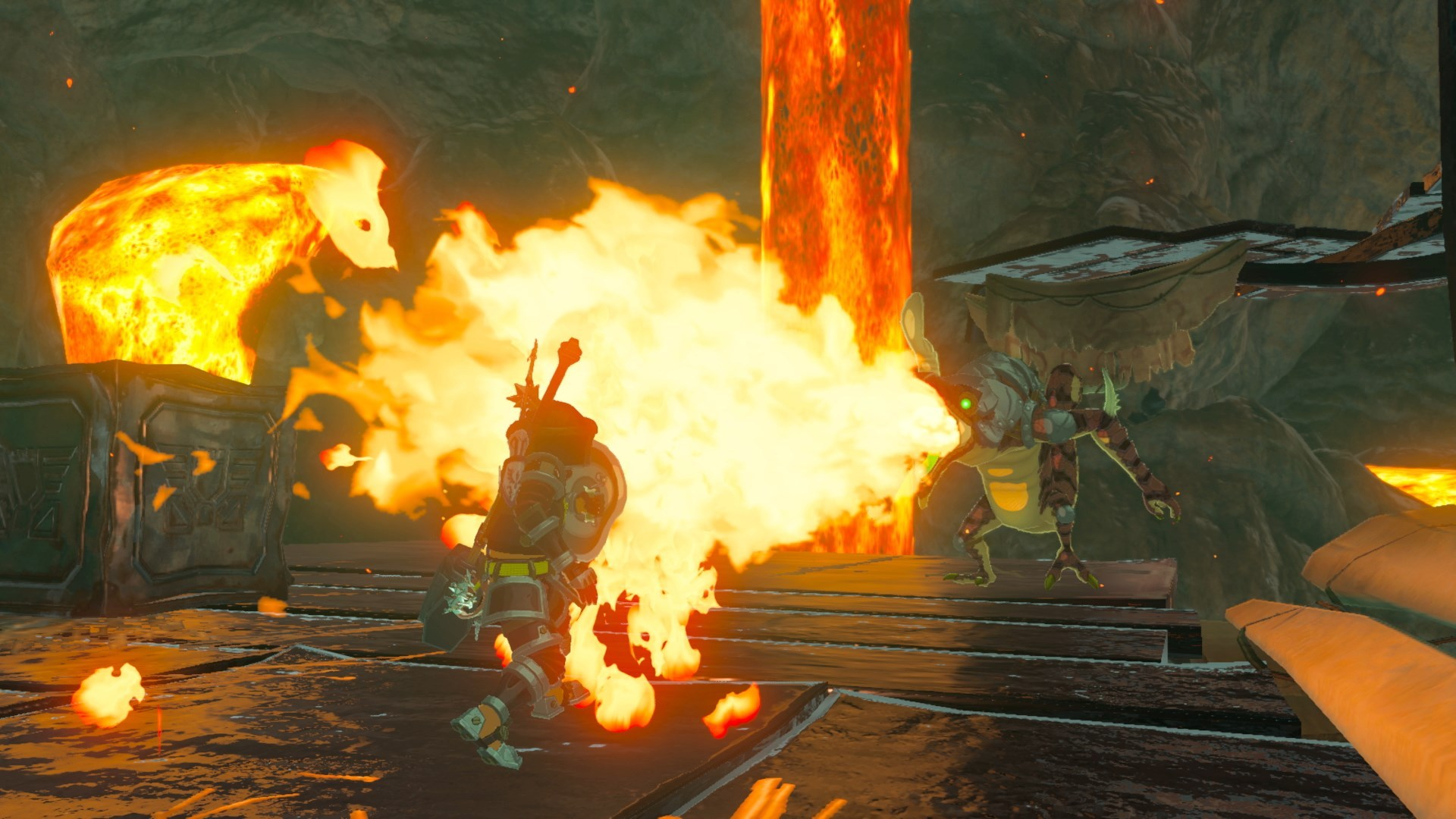 Legend of zelda breath of the wild all elixir recipes cooking guide legend of zelda breath of the wild introduces a new generation of zelda fans to the wonders of cooking but recipes arent just for making delicious forumfinder Choice Image