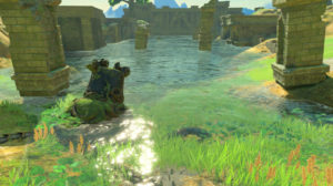 Breath of the Wild – How to Get Even More Ancient Parts From Guardians