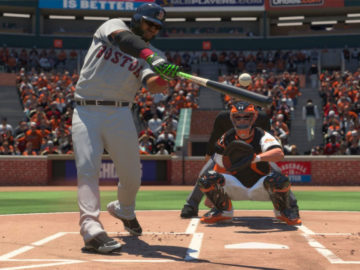 MLB The Show 17 Receives Price Drop; New All-Star Edition Replaces MVP Edition in Stores