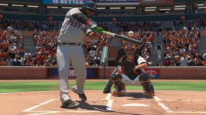 MLB The Show 17 Update 1.04 Adds Franchise Ticker Stat Tracker, Corrects Batter and Walkup Post-Season Stats and More