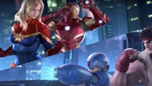 Marvel vs. Capcom: Infinite Full Roster Leaks; Includes 28 Base Characters