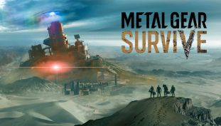 Konami Detail Metal Gear Survive's Future Updates; Features New Enemies, Events and Much More