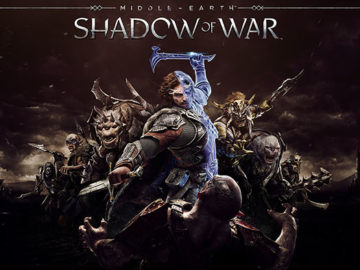 Middle-earth- Shadow of War Wallpapers in Ultra HD | 4K