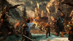 WB Games Delay Middle-earth: Shadow of War to October; Promises to Show More at E3 2017