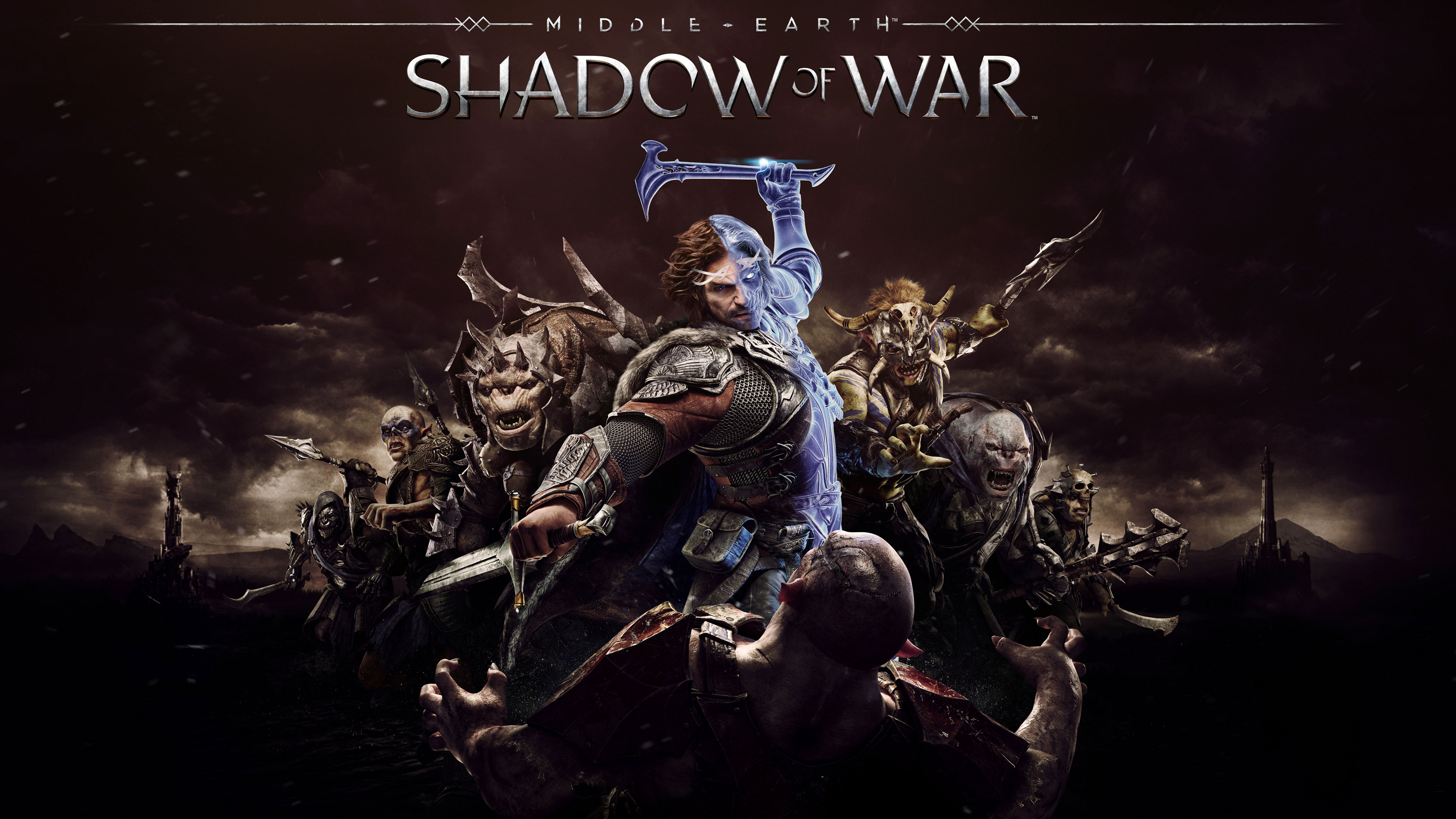 middle earth shadow of war recommended and minimum pc system middle earth shadow of war recommended and minimum pc system requirements detailed