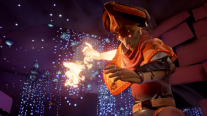 Torn Banner Studios Announce Closed Beta for Mirage: Arcane Warfare