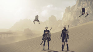 NieR: Automata – Unlock More Weapon Slots | Pod Locations Guide