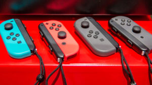 New Nintendo Switch Firmware Update Makes The System More Stable