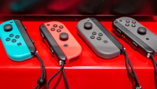Nintendo Releases Sales Statistics of The Switch