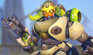 Play Overwatch's Orisa On Live Servers Later This Month