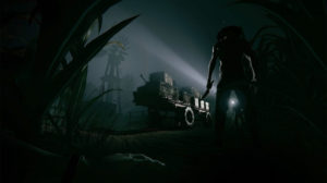 Outlast 2: Slip and Slide Achievement / Trophy Guide