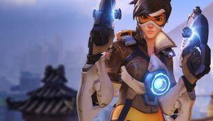 Nintendo Switch Overwatch Port Will Not Feature Amiibo Support