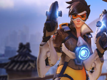 Overwatch Latest Patch Introduces Map And Character Bug Fixes