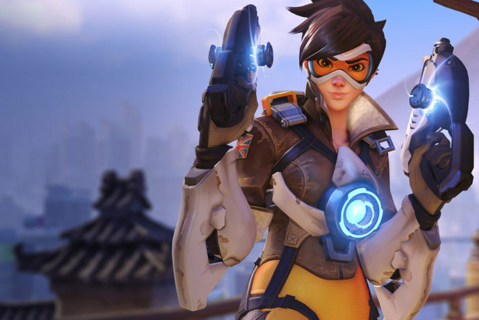 Blizzard Says Overwatch Custom Game XP Farmers Will Be Punished
