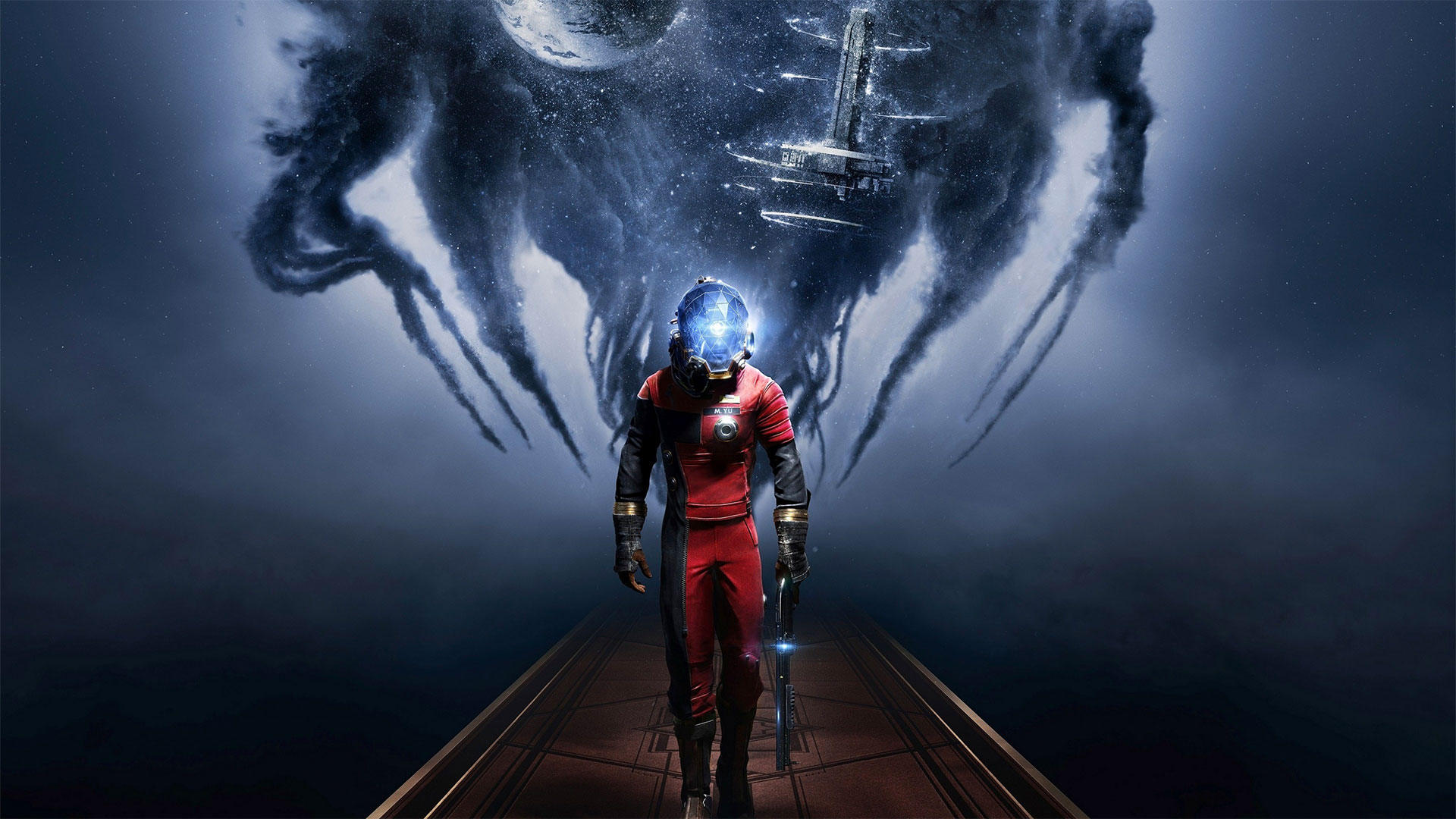 Prey wallpapers in ultra hd 4k prey 4k wallpaper voltagebd Gallery