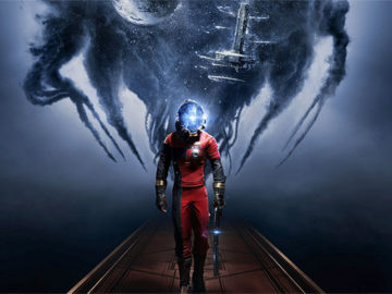 Prey  Wallpapers in Ultra HD | 4K