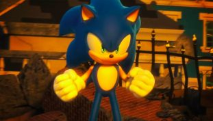 A New Sonic the Hedgehog Video Game Is Currently Being Developed