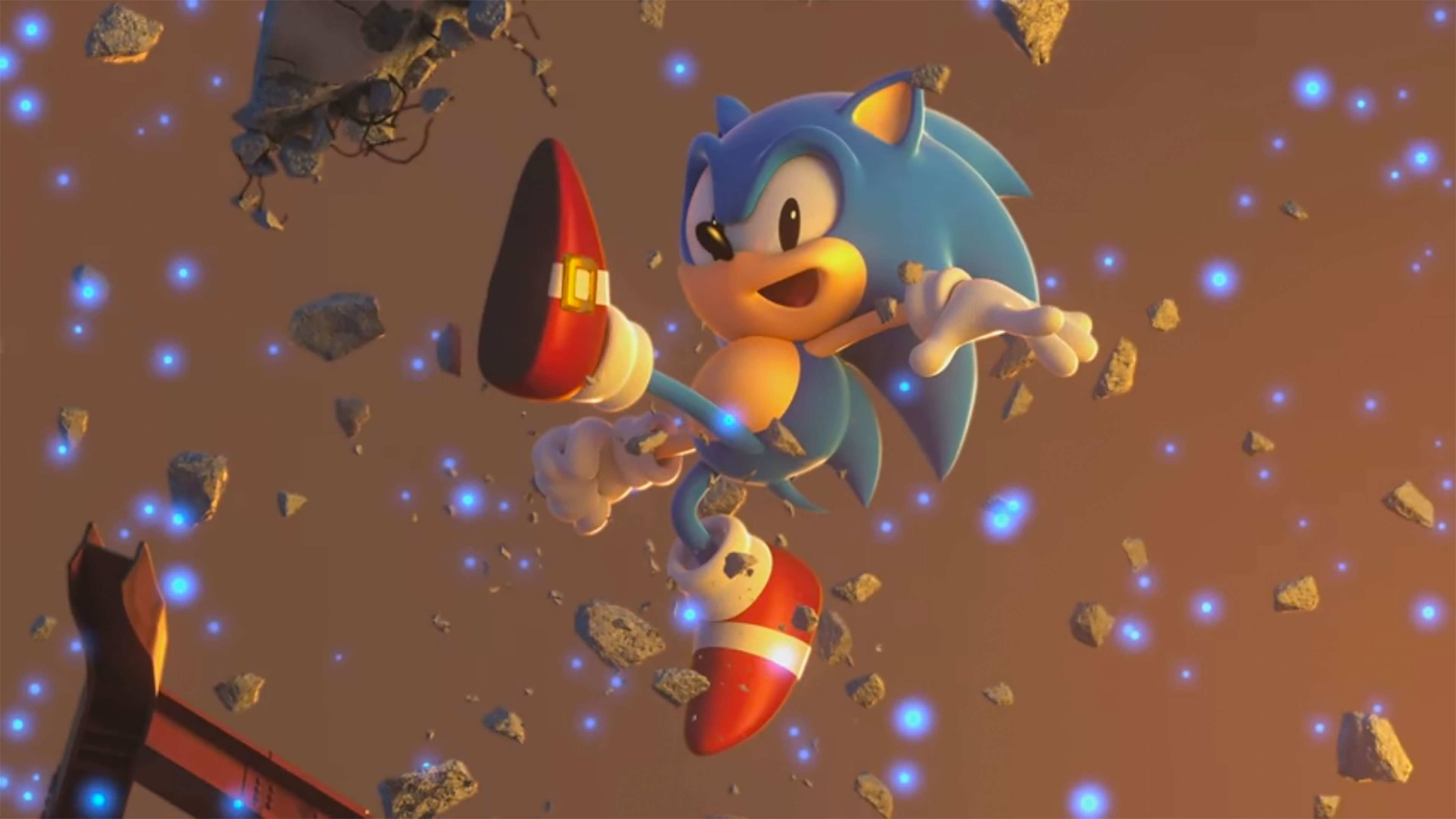 Sonic Forces Wallpapers In Ultra Hd 4k Gameranx