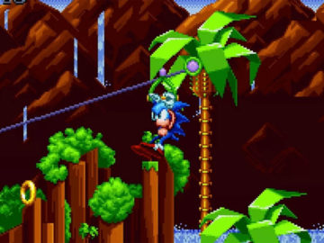 Sonic Mania May Receive Physical Release