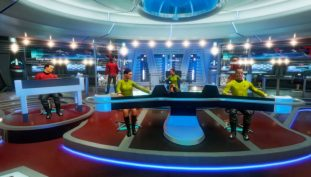 Star Trek: Bridge Crew Wallpapers in Ultra HD | 4K