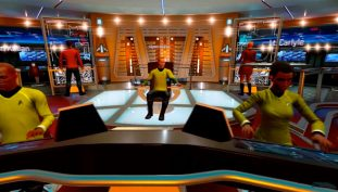 Star Trek: Bridge Crew Trophies Revealed; Includes Platinum