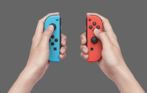 Amazon UK Reportedly Offering Joy-Con Replacements