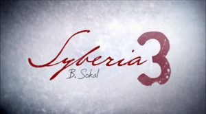 New Syberia 3 Story Trailer Released