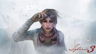 Syberia III Wallpapers in Ultra HD | 4K