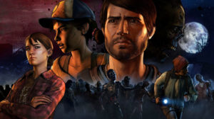 The Walking Dead: A New Frontier Final Trailer Released