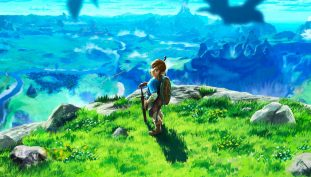 The Legend of Zelda Breath Of The Wild Director Believes Zelda Games Should be Open World from Now On