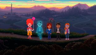 Thimbleweed Park Wallpapers in Ultra HD | 4K