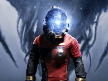 New Prey Video Showcases Morgan Yu, Gameplay, and Player Choice