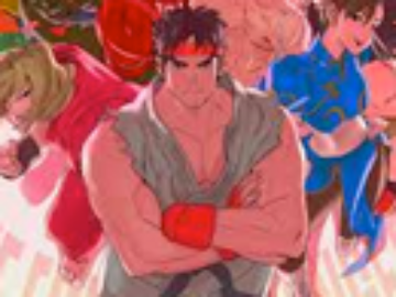 Capcom Announces Release Date and Price for Ultra Street Fighter 2: Final Challengers