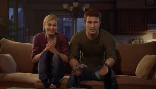 Fan Discovers New Easter Egg From Uncharted 4: A Thief's End