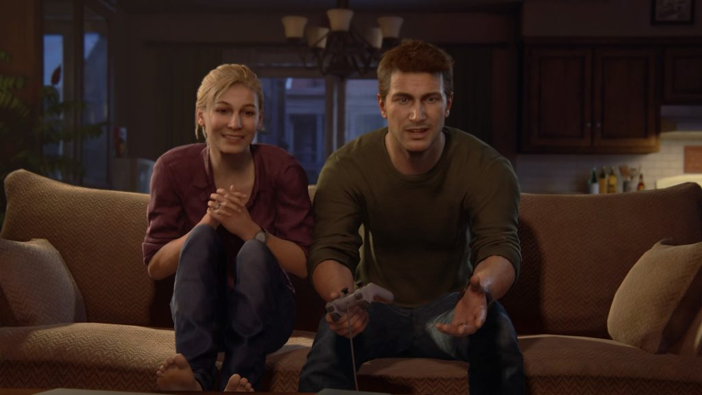 Uncharted Is Bigger Than Nathan Drake Alone, Naughty Dog Says