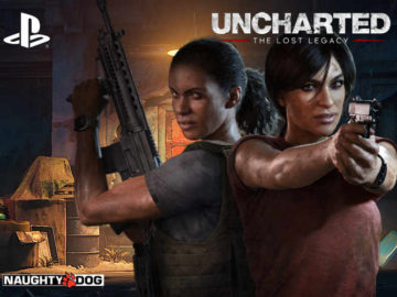 Naughty Dog President Talks Uncharted Future