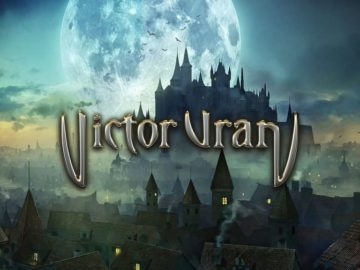 Victor Vran: Overkill Edition & The Town of Light Receiving A Physical Release