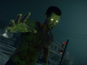 Microsoft Announces New Dead Rising 4 Content; Play as Zombie Frank