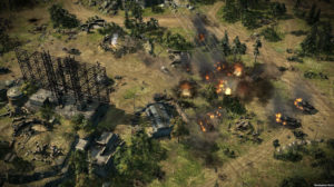 Blitzkrieg 3's RTS Neural Net Boris Has Entered The Game