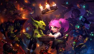 Blizzard Kicks Two Players From Global Hearthstone Tournaments