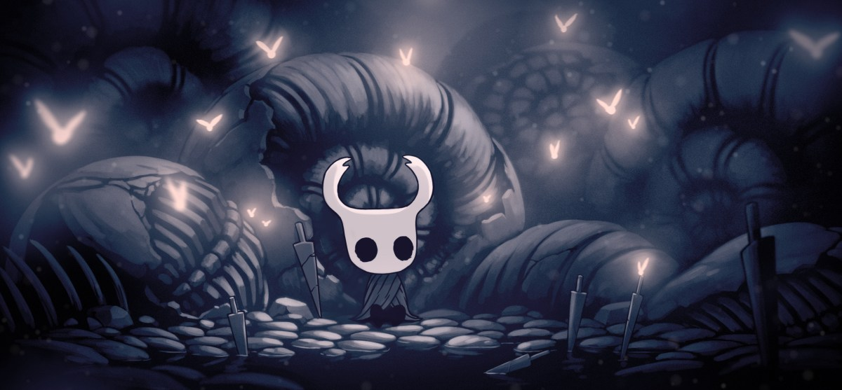 Expect a Hollow Knight PS4 Port Later This Year - Gameranx