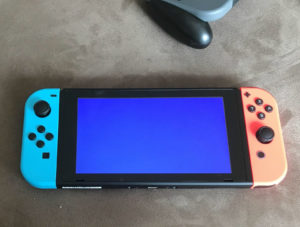 Nintendo Switch Bricks Within An Hour For One Gamer