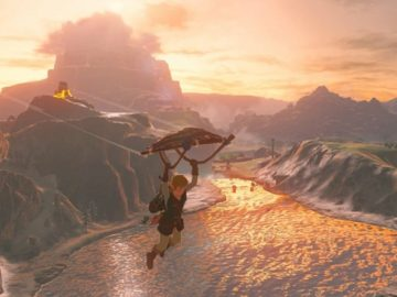 The Legend of Zelda: Breath of the Wild | Review Score Roundup
