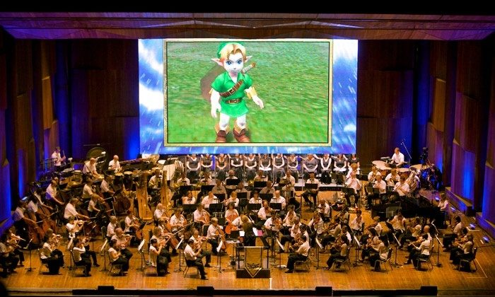 The Legend of Zelda: Symphony of the Goddesses 2017 Tour Dates Announced